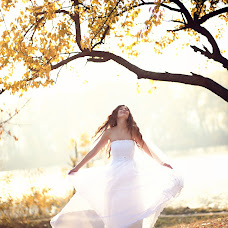 Wedding photographer Anna Velichko (AnnaVel). Photo of 20.06.2015