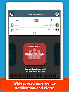 Cahoots - Great Teams Talk- screenshot thumbnail