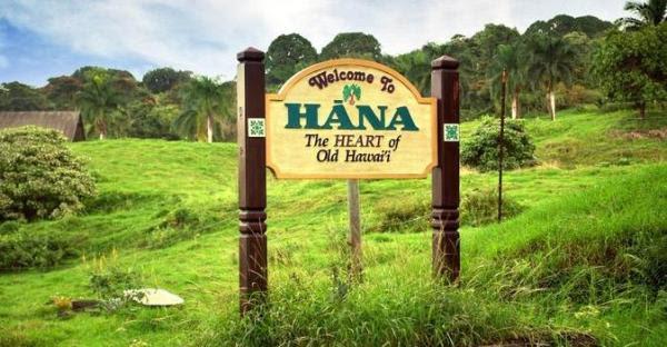 Hana, Maui, Havai