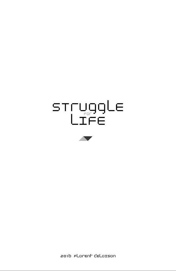 Struggle for Life- screenshot