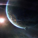 Outer Space Wallpapers icon