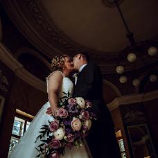 Wedding photographer Gábor Badics (badics). Photo of 17.04.2018