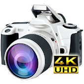 Fast Camera - Burst HD Camera