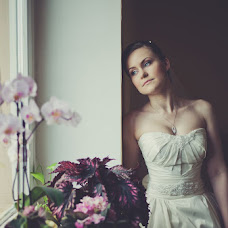 Wedding photographer Anastasiya Filipenko (Sazanovets). Photo of 09.07.2013