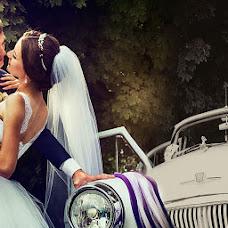 Wedding photographer Vladimir Revik (Revic). Photo of 18.09.2014
