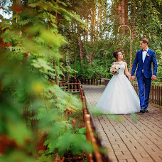 Wedding photographer Yuliya Guseva (GusevaJulia). Photo of 15.07.2018
