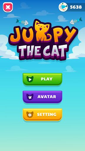 Jumpy The Cat ss2