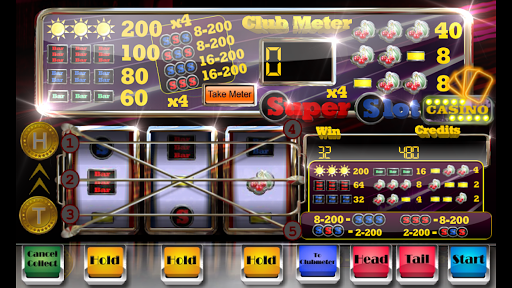 Super Fruit Slot - Play for Free in Your Web Browser