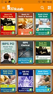 IBPS, Bank PO & Clerk Exams 3