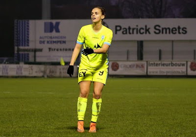 Hattrick voor Elke Van Gorp, maar Amber Maximus deed nóg straffer op speeldag 1 in Super League
