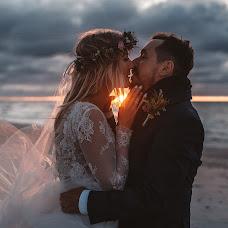 Wedding photographer Marcin Łabędzki (bwphotography). Photo of 23.11.2017