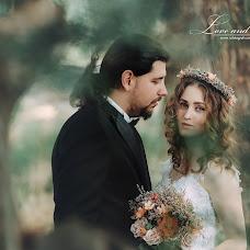 Wedding photographer Cumhur Ulukök (CumhurUlukok). Photo of 12.06.2017