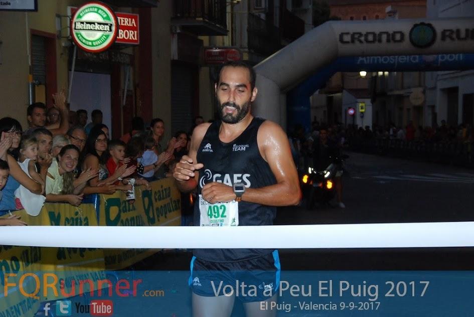 Fotos XXVI Volta a Peu El Puig 2017