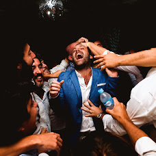 Wedding photographer Pablo Vega caro (pablovegacaro). Photo of 14.05.2018