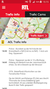 RTL.lu- screenshot thumbnail