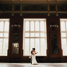 Wedding photographer Dmitriy Kirvas (KirvasDmitry). Photo of 04.03.2015