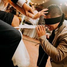 Wedding photographer Daniel Arcila (DanielArcila03). Photo of 10.07.2018