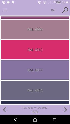 Color tools 2.17 screenshots 4