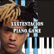 Piano Tiles - XXXTentacion Sad