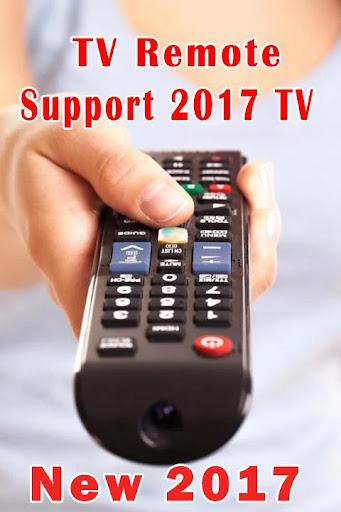 電視通用遙控器