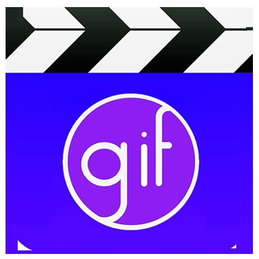 گیف تلگرامی بساز (app)