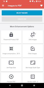 PDF Converter & Creator Pro v2.8 [Paid] [Mod] 3