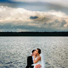 Wedding photographer Gedas Girdvainis (gedasg). Photo of 24.05.2018