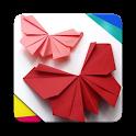 DIY Origami Instructions icon