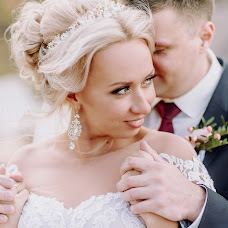 Wedding photographer Ilya Antokhin (ilyaantokhin). Photo of 11.02.2019
