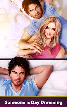 Love Story Games - Home Town Romance apk screenshot