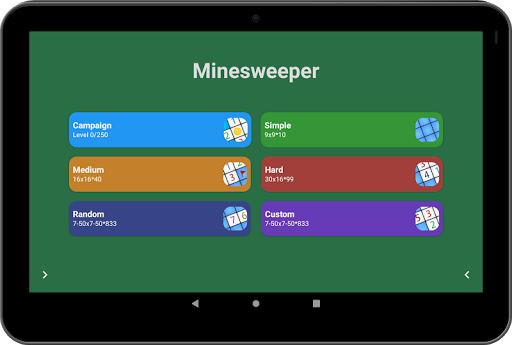 Minesweeper android2mod screenshots 11