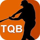 Baseball TQB calculator icon