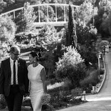 Wedding photographer Abel Rodríguez Rodríguez (nfocodigital). Photo of 03.11.2016
