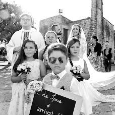Wedding photographer Donato Ancona (DonatoAncona). Photo of 07.09.2017