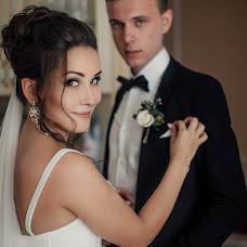 Wedding photographer Veronika Vegera (Vevegera). Photo of 03.09.2018