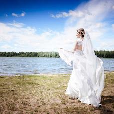 Wedding photographer Evgeniy Timoschenko (667smiley). Photo of 17.10.2017