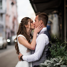 Wedding photographer Lena Drobyshevskaya (lenadrobik). Photo of 16.03.2018