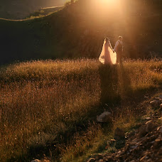 Wedding photographer Kamila Mirzoeva (kamila77). Photo of 14.09.2017