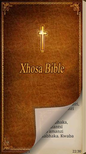 Xhosa Bible