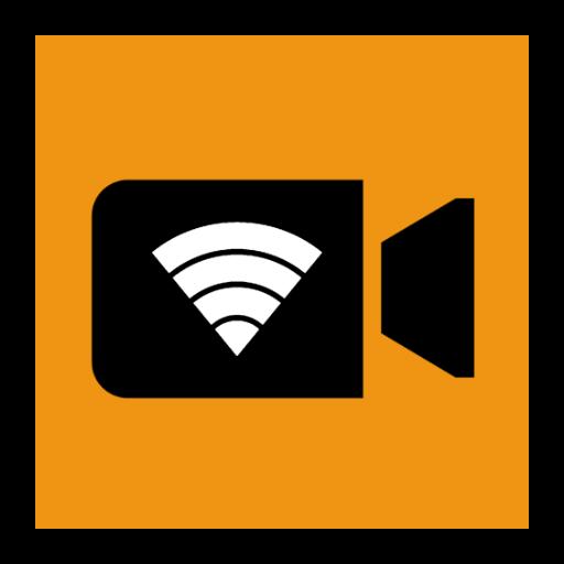 IP攝像頭 - 把你的手機變成IP攝像頭並用於安全監控 遊戲 App LOGO-硬是要APP