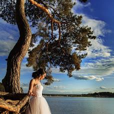 Wedding photographer Oksana Mazur (Oksana85). Photo of 03.06.2017