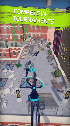 Touchgrind BMX 2 1.3.1 screenshots 4