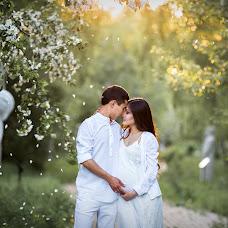 Wedding photographer Gaukhar Zukenova (gohasz). Photo of 15.06.2017