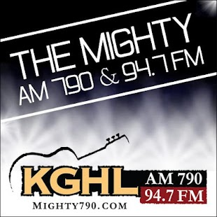 790 KGHL Now- screenshot thumbnail