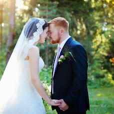 Wedding photographer Irina Koroleva (fototallinn). Photo of 23.08.2015