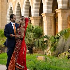 Wedding photographer Eema Alvi (eemaA). Photo of 15.01.2018