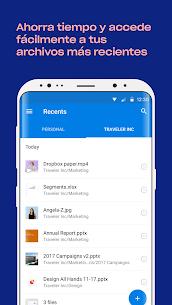 Dropbox: Protege, sincroniza y comparte en la nube 5