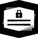 PS Mail restricted icon