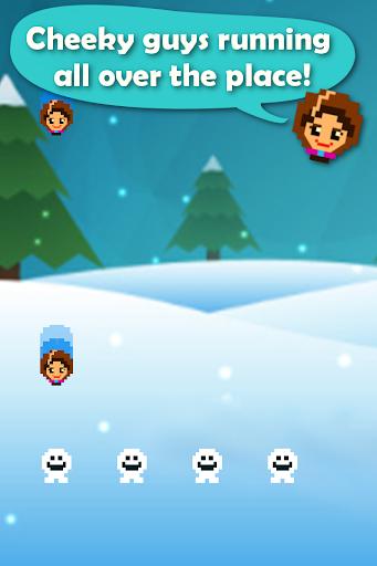 Creeps In Snow
