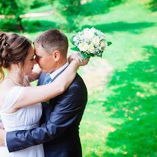 Wedding photographer Anastasiya Zinoveva (Nastasiazin). Photo of 20.10.2016